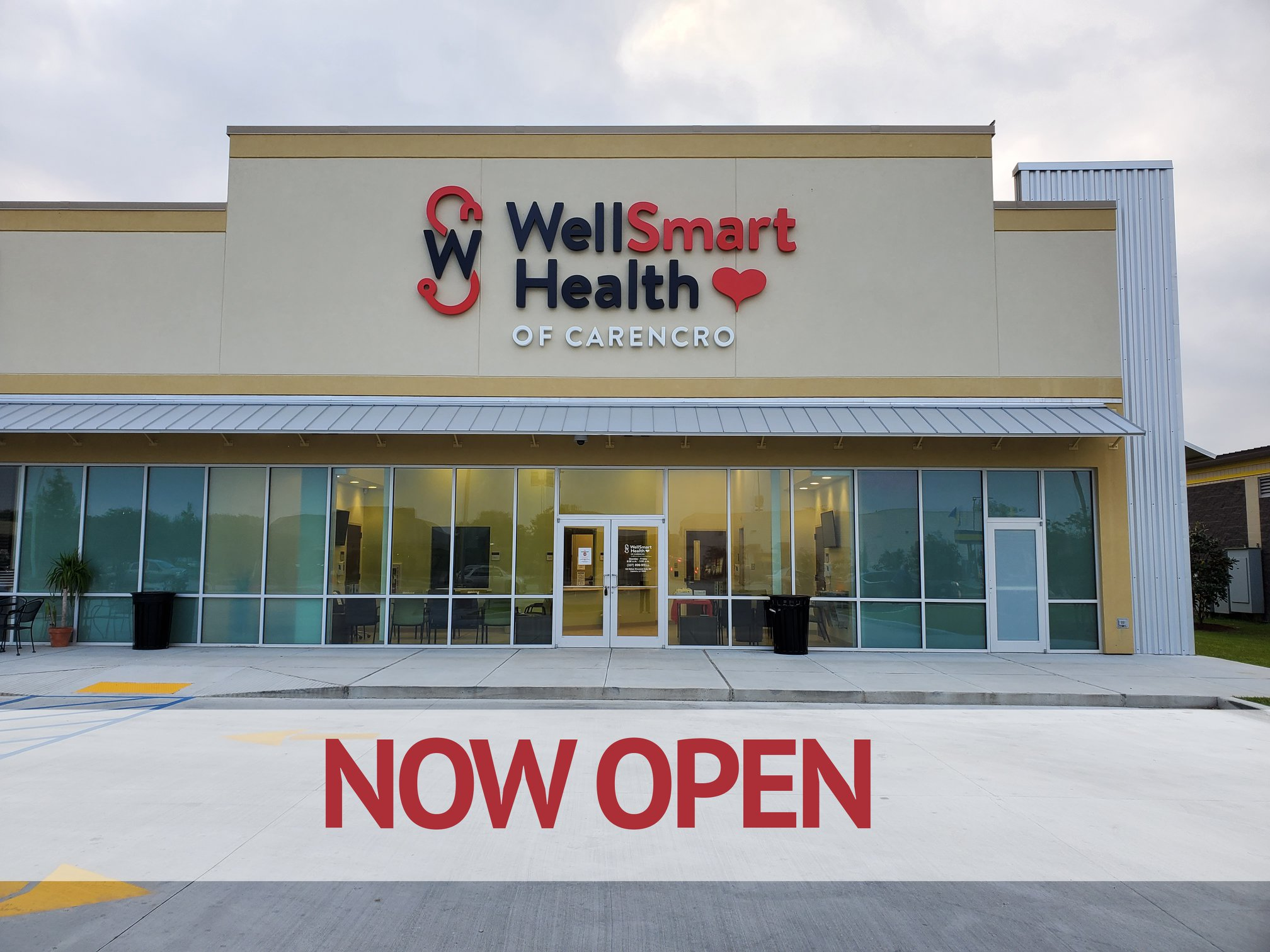WellSmart Health of Carencro
