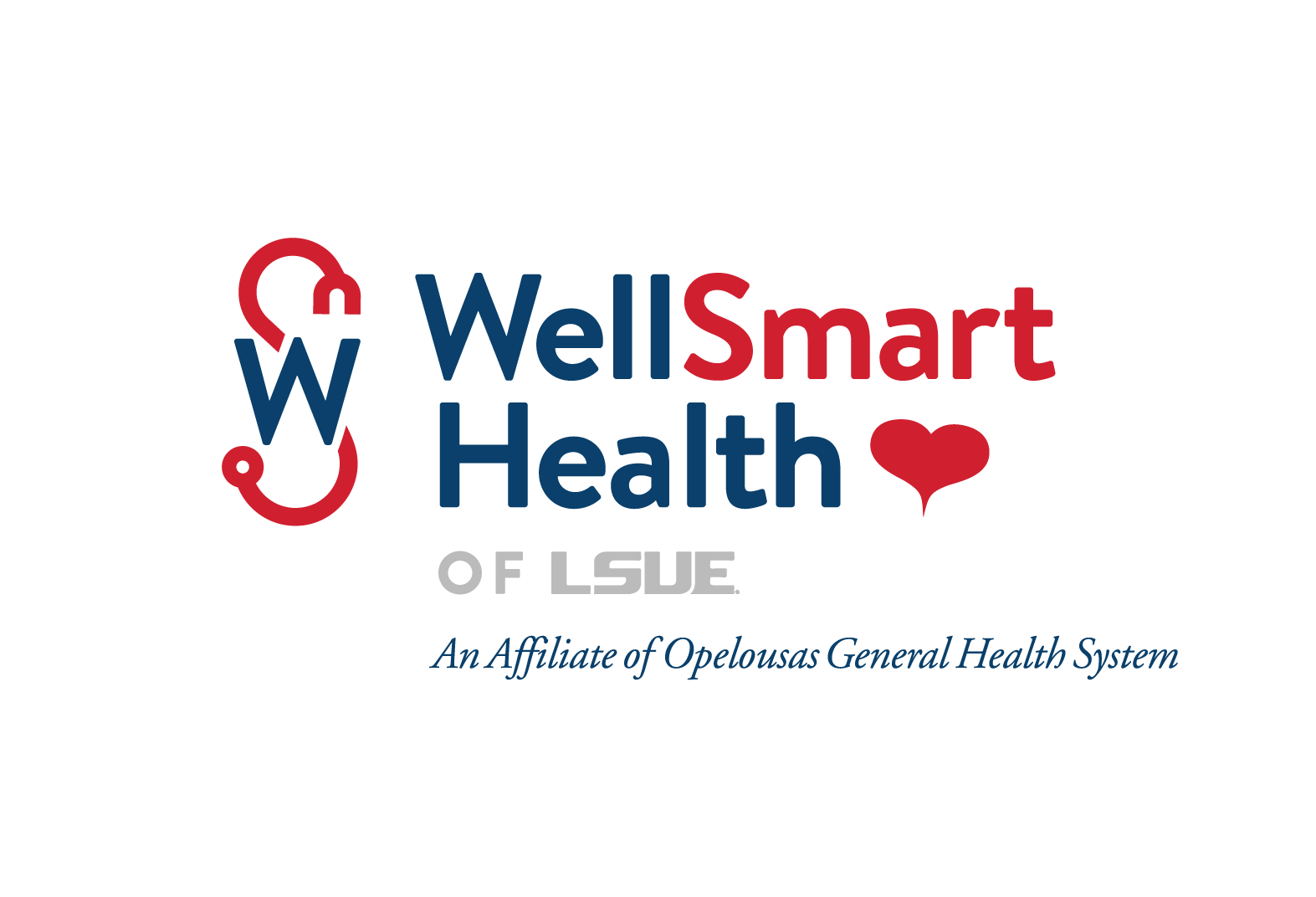 WellSmart Health of LSUE